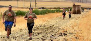 Mud Run 14