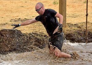 Mud Run 19