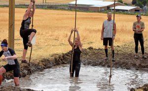 Mud Run 23