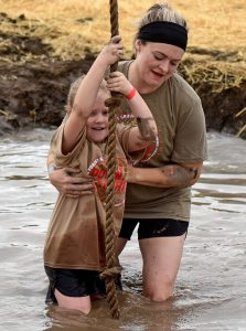Mud Run 26