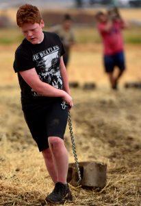 Mud Run 27