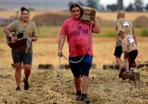 Mud Run 28