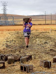Mud Run 30