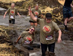 Mud Run 31