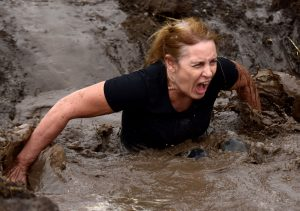 Mud Run 34
