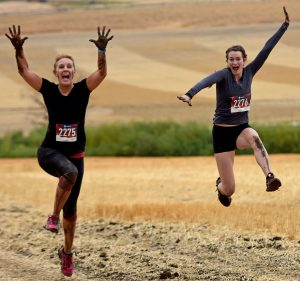 Mud Run 38