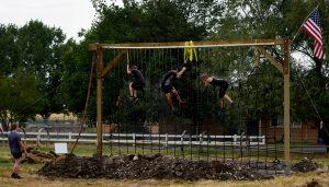 Mud Run 45