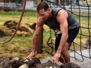 Mud Run 50