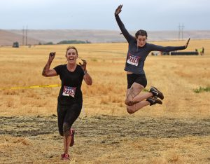 Mud Run 64