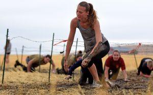 Mud Run 67