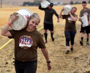 Mud Run 74