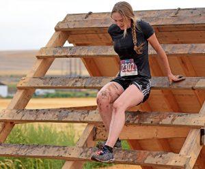 Mud Run 85