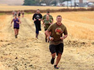 Mud Run 87